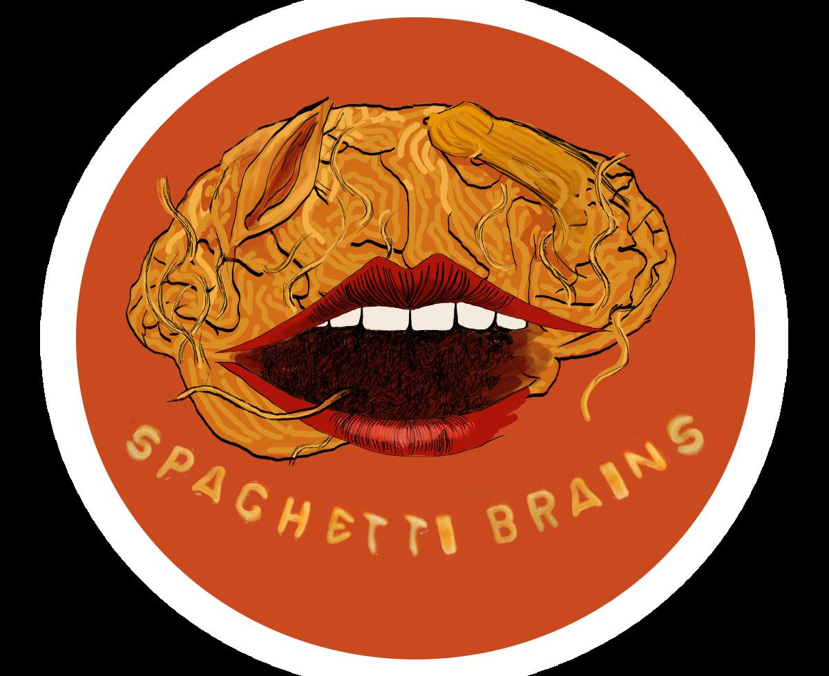 Spaghetti Brains