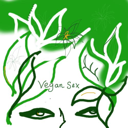 vegan sex